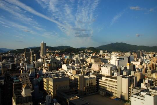 Hiroshima - Japan Itinerary