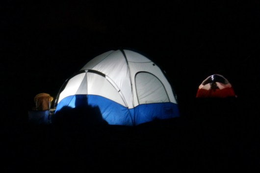 Family Camping - Packing Checklist