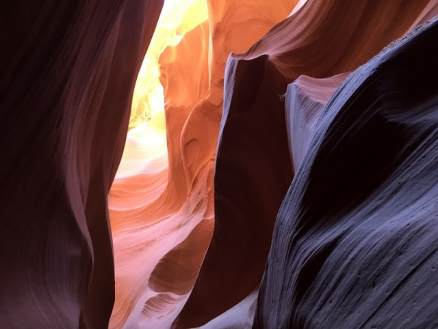Things to do in Page AZ - Lower Antelope Canyon