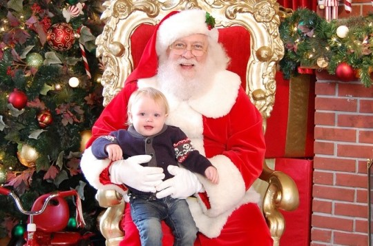 Santa Photo ops - Los Angeles Holiday Activities and Events