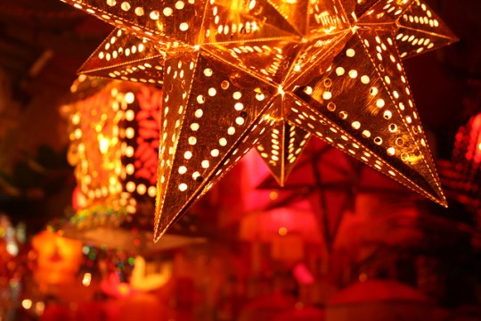 Decorate the House: 7 ways to Celebrate Diwali with Kids