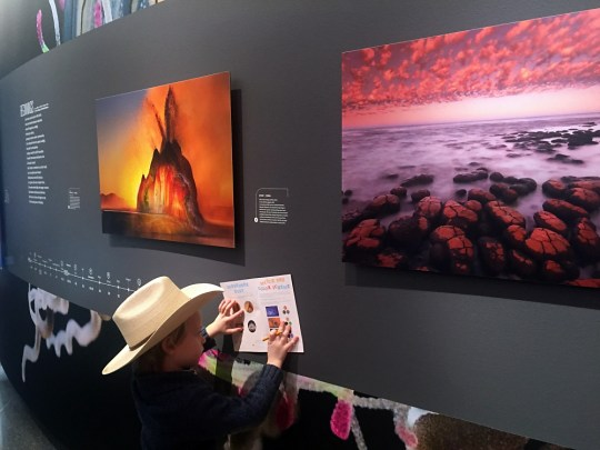 LIFE at the Annenberg Space for Photography