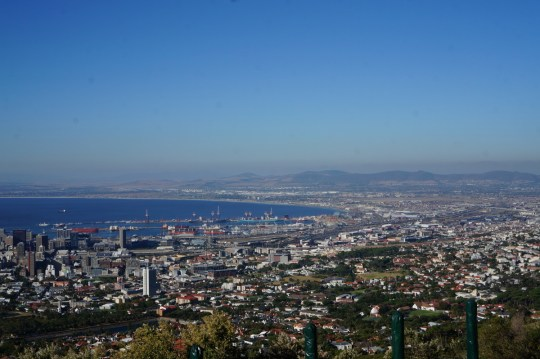 South Africa Family Holiday