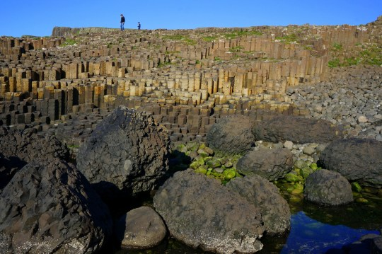 Top Stops on the Causeway Coastal Route