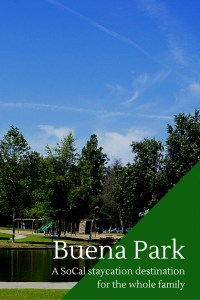 Buena Park, CA, a wonderfully family friendly city on the outskirts of Los Angeles, minutes from Disneyland.