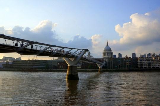 London - Year in Summary 2016