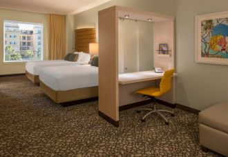 Rejuvenate at SpringHill Suites in Oceanside, CA