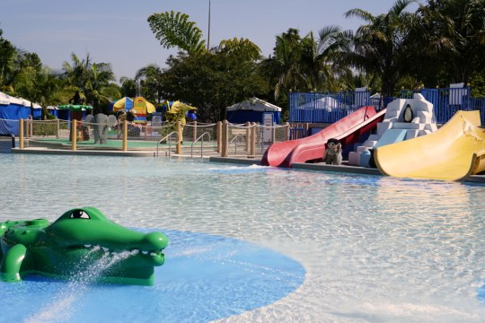 Guide to Legoland Water Park
