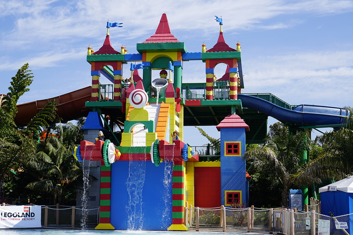 Guide To Legoland Water Park - No Back Home-8918