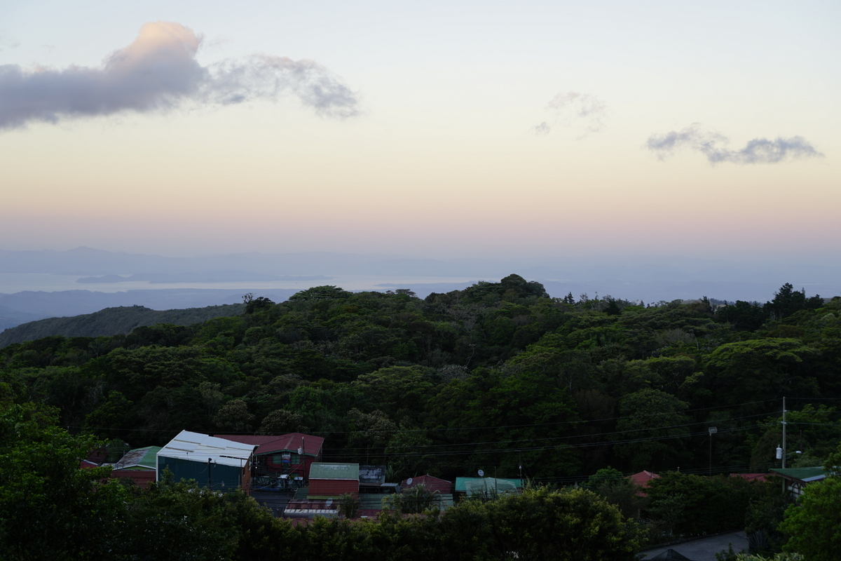 Monteverde Itinerary & Guide