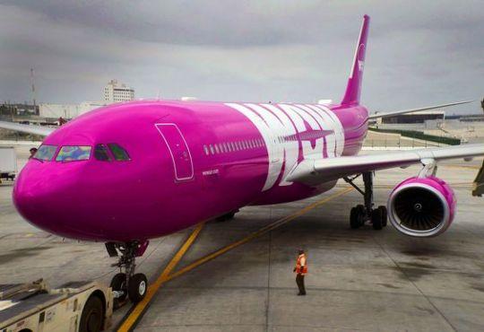 wow plane