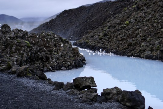 Is the Blue Lagoon in Iceland worth visiting?