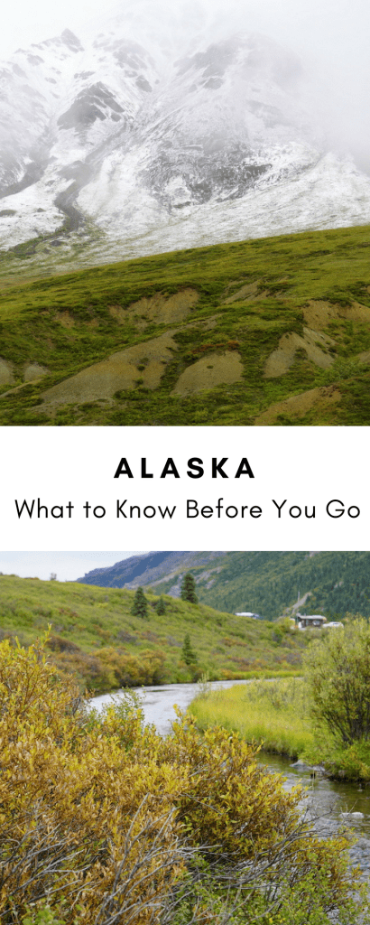 7 things to know before you go to #Alaska