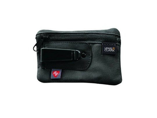 RFID Wallet - Gift Guide for Traveling Families