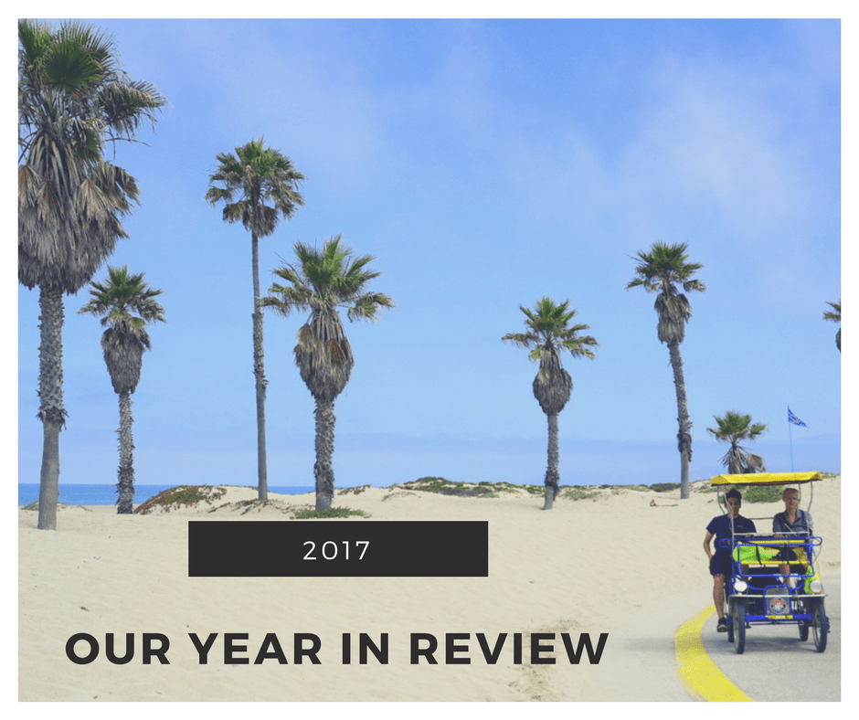 Year In Review   2017 Summary