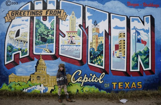 Best Hotel in Austin for Families
