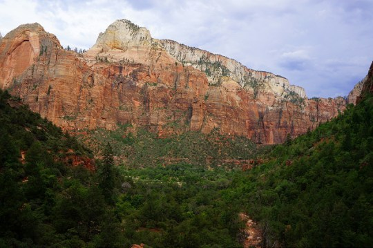 The best Zion National Park Lodging