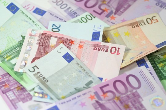 Top tip for planning a trip to Ireland - have cash handy!