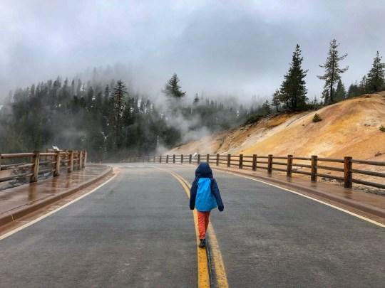 Lassen National Park Lodging
