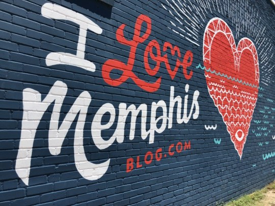 Where to eat in Memphis for southern comfort food