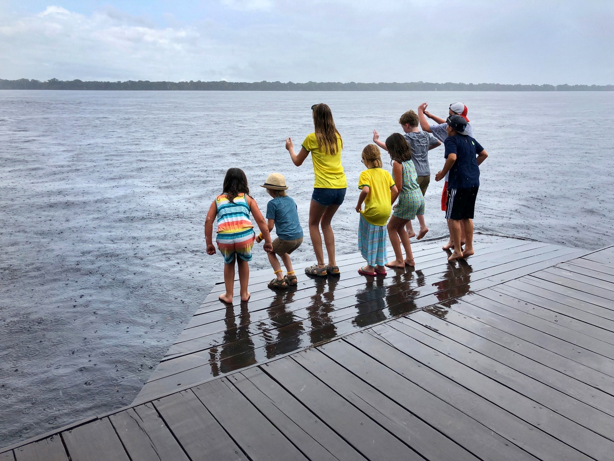 A Family Travel Tour: The Why & How Of Group Travel