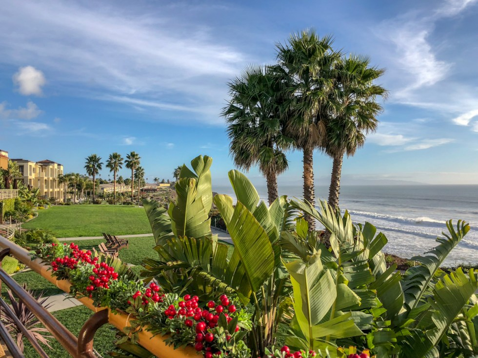 The Cliffs Resort Pismo Beach | Beautiful views over the Pacific Ocean