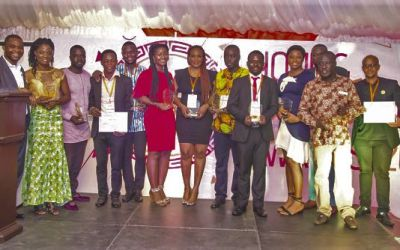 Ghanaians lose out on top 200 businesses in Africa