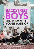 BackstreetBoysShowEmWhatYoureMadeOf-poster
