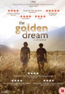 TheGoldenDream-poster