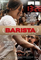 Barista-poster