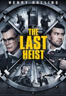TheLastHeist-poster