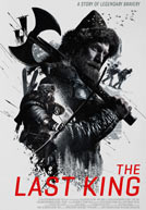 TheLastKing-poster