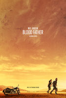 BloodFather-poster