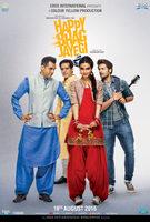HappyBhagJayegi-poster