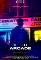 TheLostArcade-poster