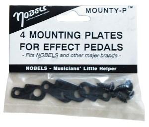 Die Geschichte der Mounty-P's 1