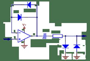 Die Entwicklung des ODR-1 4