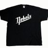 Nobels T-Shirt LOGO Black 2