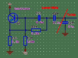 Die Entwicklung des ODR-1 5