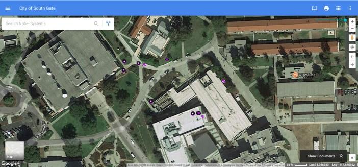 GPS technology, GIS, data collection