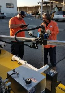 City of South Gate uses Nobel Systems GeoViewer