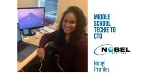 Aretha Samuel Profile Nobel Systems