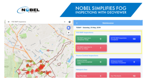 GeoViewer FOG Inspection Module