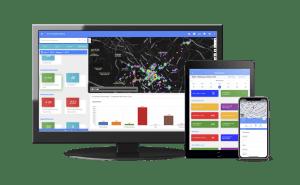 GeoViewer GIS Asset Management