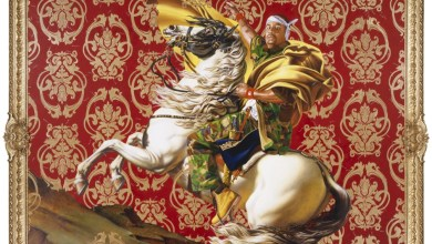 Photo of The Legacy of Kehinde Wiley