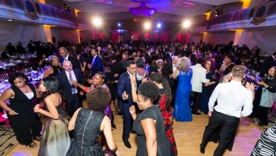 Photo of MoAD Celebrates Black Excellence at the Afropolitan Ball