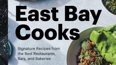 Photo of What's Cooking: Coming This Month to a Bookstore Near You