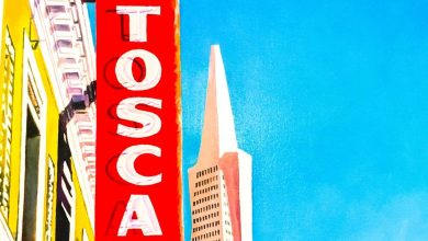 Photo of The Essay: Long Live the Tosca Cafe Spirit