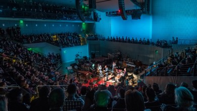 Photo of SFJAZZ Takes a Stand