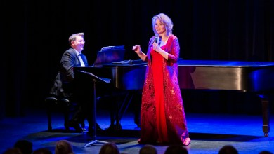 Photo of Montalvo Arts Center's 'Enchanted' Winter Gala